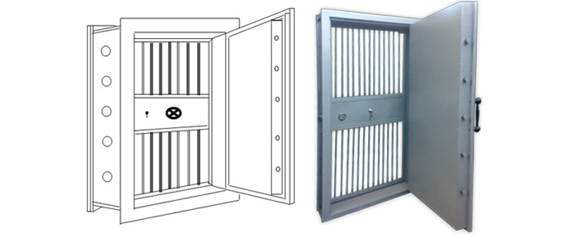 Armored Bullet Resistant Doors  sc 1 st  Welcome to Radiant Passive Fire Systems & Welcome to Radiant Passive Fire Systems